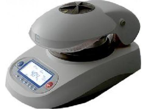 Анализаторы влажности весовые инфракрасные MD 83