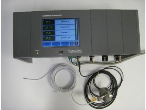 Системы температурного мониторинга трансформаторов люминесцентные LumaSMART