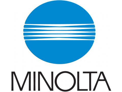 """Фирма """"Minolta Co., Ltd."""", Япония"""