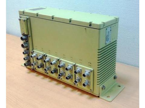Блоки обработки сигналов ТСТ 4144