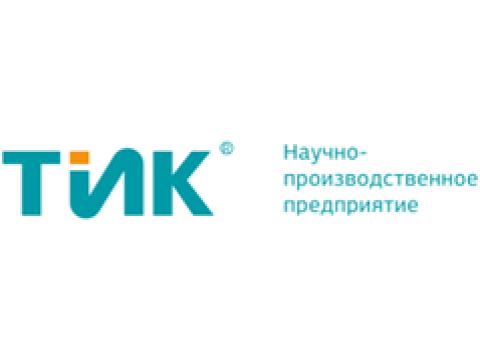 """ООО НПП """"ТИК"""", г.Пермь"""