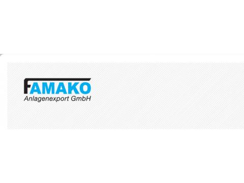 """Фирма """"FAMAKO Anlagenexport GmbH"""", Германия"""