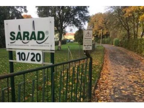 "Фирма ""SARAD GmbH"", Германия"