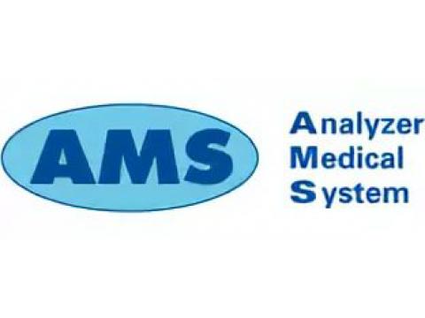 """Фирма """"AMS S.p.A."""", Италия"""