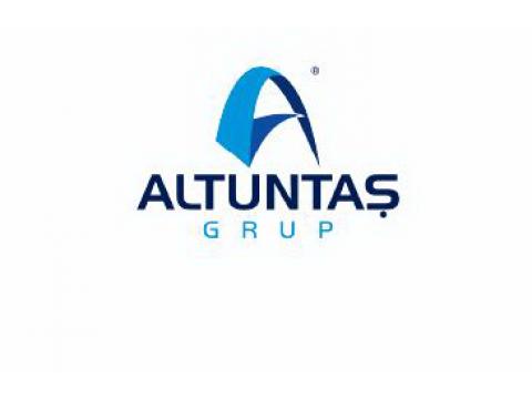 "Фирма ""ALTUNTAS Havalandirma ve Hayvancilik San. Tic. A.S."", Турция"