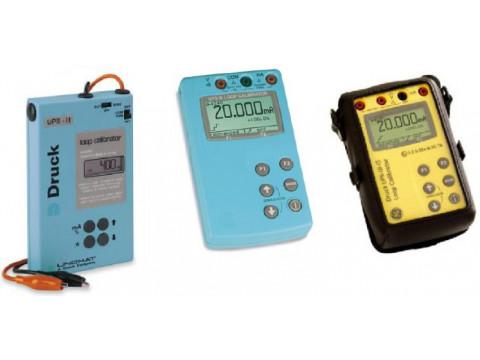 Калибраторы тока UPS-II, UPS-III, UPS-III-IS