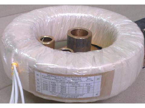 Трансформаторы тока ТВ-ТМ-35