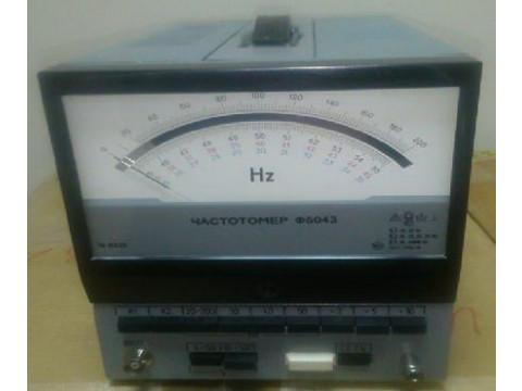 Частотомеры Ф5043