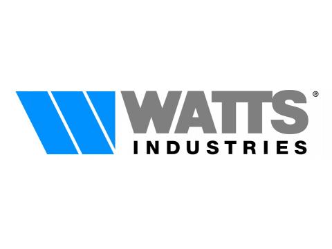 """Фирма """"WATTS Industries Deutschland GmbH"""", Германия"""