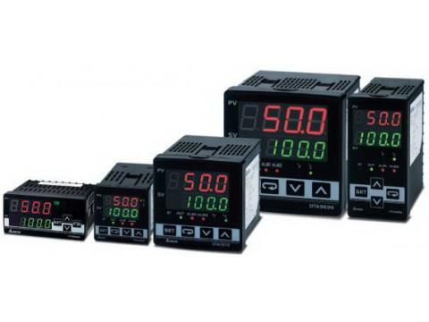 Контроллеры температуры DTA, DTB, DTC, DTD, DTE, DTK, DTV, DT3