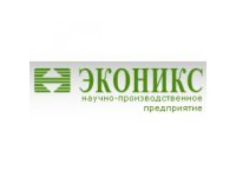 "ООО НПП ""Эконикс"", г.Москва"
