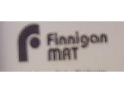 """Фирма """"Finnigan MAT"""", США"""