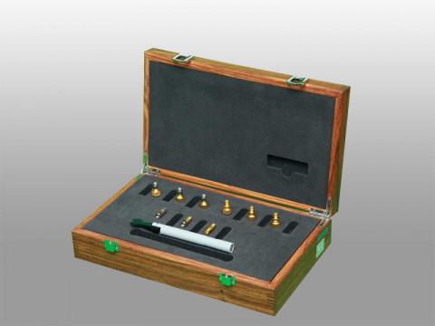Прецизионные калибровочные наборы SCKCL50-2.4 и SCKTL50-2.4