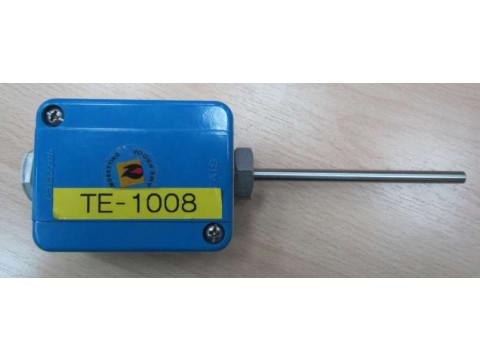 Термопреобразователь сопротивления платиновый Termics T/R Pt100 Cl.A 4fili