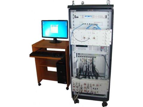 Системы автоматизированные измерительные ТЕСТ-2904-Р