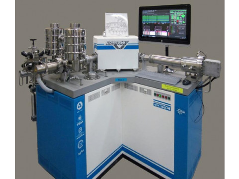 Масс-спектрометры МТИ-350ГМ
