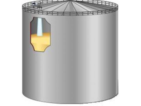 Системы информационно-измерительные для автоматизированного учета продуктов в резервуарах МЕТРАН ГСУР-10