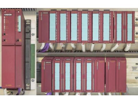 Контроллеры программируемые логические СК-4000