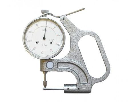Стенкомеры индикаторные с ценой деления 0,01 и 0,1 мм