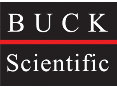 "Фирма ""Buck Scientific"", США"