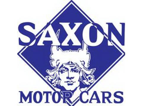"""Фирма """"SAXON"""", Германия"""