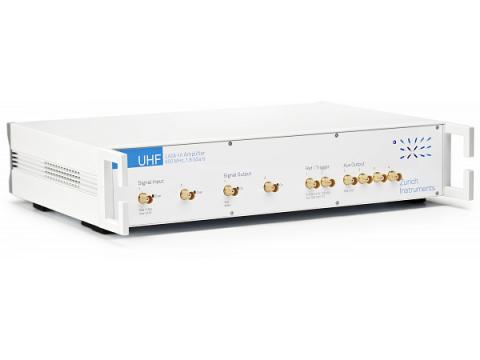 Синхронный усилитель (Lock-In Amplifier) UHFLI