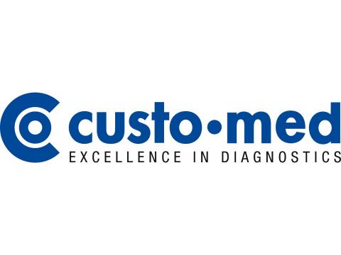 "Фирма ""Custo med GmbH"", Германия"