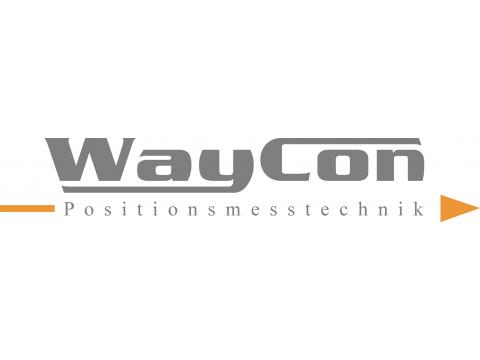 "Фирма ""WayCon Positionsmesstechnik GmbH"", Германия"