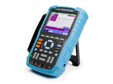 Осциллограф-мультиметр цифровой запоминающий 2-х канальный АКИП-4125/1А