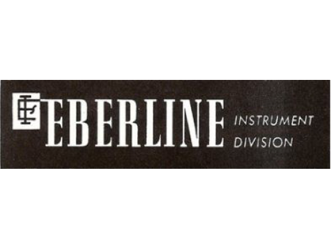 "Фирма ""Eberline Instruments"", США"