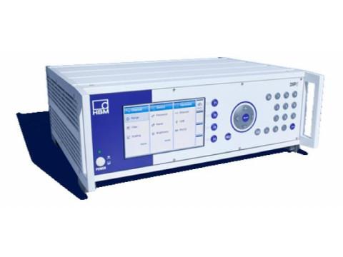 Усилители измерительные прецизионные DMP41
