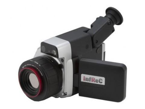 Преобразователи изображения пирометрические (тепловизоры) R300BP-TF AVIO