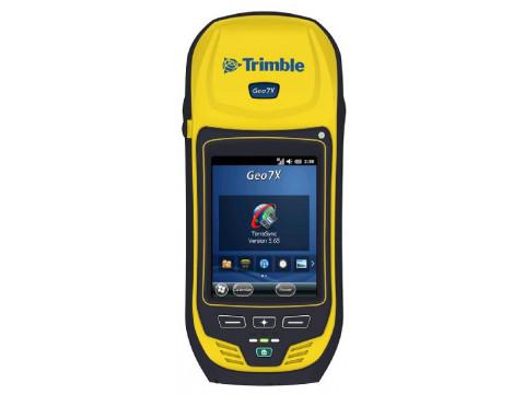 Аппаратура геодезическая спутниковая Trimble Geo7X