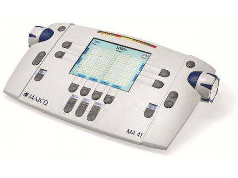 Аудиометры диагностические MA 41, MA 42