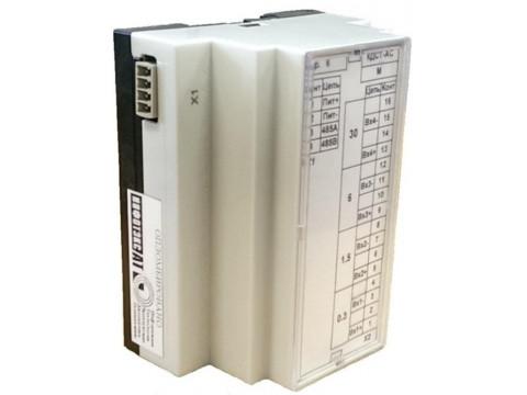 Контроллеры диагностики сигнальной точки измерительные КДСТ-АС