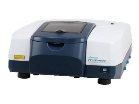 Фурье-спектрометры инфракрасные FT/IR-4600, FT/IR-4700, FT/IR-6600, FT/IR-6700, FT/IR-6800