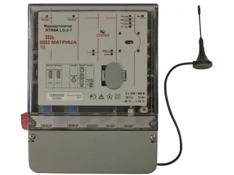 Устройства сбора и передачи данных RTR8