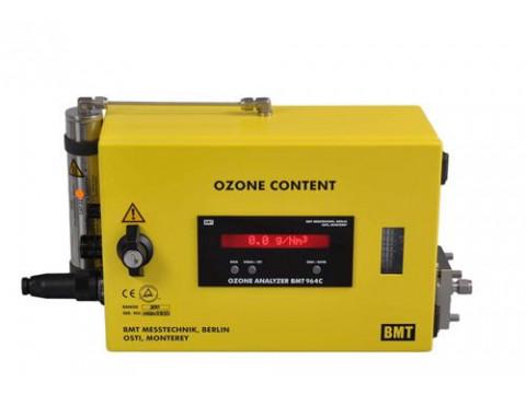 Газоанализаторы озона BMT 964C