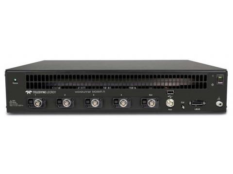 Осциллографы цифровые запоминающие WaveRunner 8000R-R