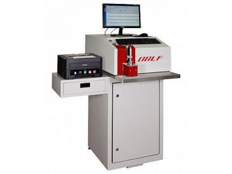 Спектрометры оптико-эмиссионные OBLF MVS1000