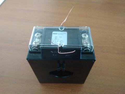 Трансформаторы тока измерительные ASK, KSU