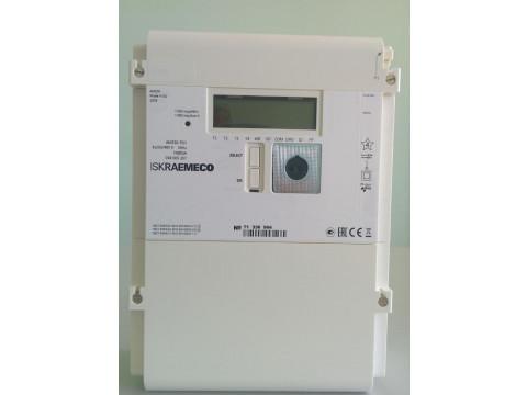 Счетчики электрической энергии трехфазные многофункциональные AM550-T