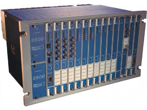 Комплексы измерительно-вычислительные для мониторинга работающих механизмов 3500