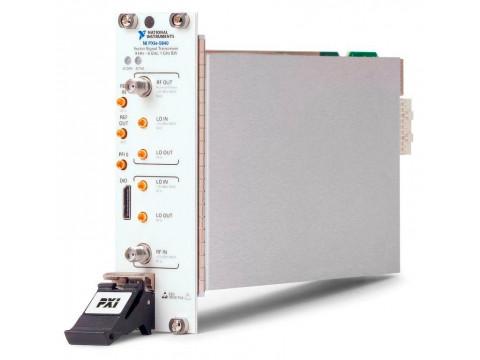 Анализаторы-генераторы высокочастотных сигналов модульные NI PXIe-5840