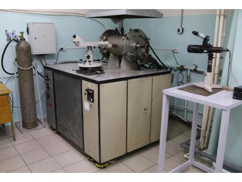 Дилатометры высокотемпературные ВД-1