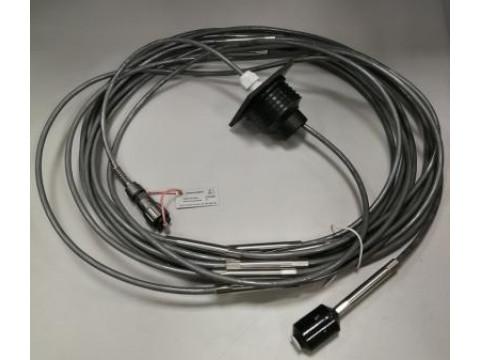 Датчики температуры многоточечные цифровые АДТ-01
