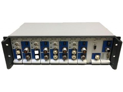 Регистраторы-счетчики импульсов тока КЕДР-ИК