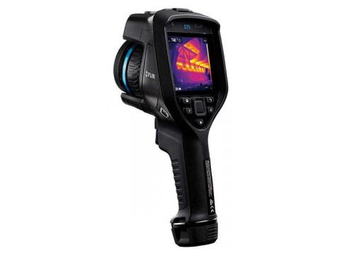 Камеры тепловизионные (тепловизоры) FLIR E75, FLIR E85, FLIR E95