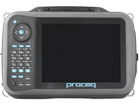 Дефектоскопы ультразвуковые Proceq Flaw Detector 100