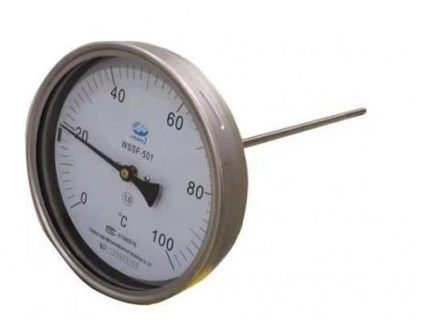 Термометры биметаллические WSS